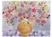FLOWER PAINTING GICLEES